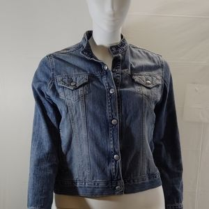 Levi's Strauss Denim Jacket